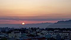 2016-08-20 05.33.46 (pang yu liu) Tags: 2016 08 aug  sunrise  9   c2  8f sun  bade