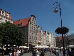 Dugi Targ - Gdask - Danzica - Danzig -  -  -  -  - Poland (altotemi) Tags: neptun dugi targ gdask danzica danzig     poland
