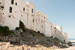 IMG_7722 (jaglazier) Tags: 13thcentury 13thcenturyad 15thcentury 15thcenturyad 17thcentury 17thcenturyad 2016 8216 apulia architecture august buildings castles centrostorico cittabianca copyright2016jamesaglazier fortresses forts hilltowns houses italy oldtown ostuni spanish towers urbanism walls whitecity circuitwalls cities roundtowers streetscapes whitewash whitewashed puglia