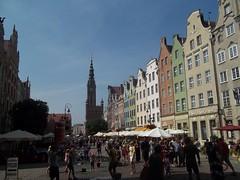 Dugi Targ - Gdask - Danzica - Danzig -  -  -  -  - Poland (altotemi) Tags: dugi targ gdask danzica danzig     poland
