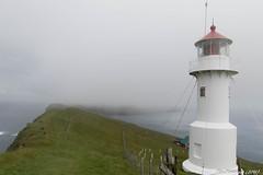 Mykines (Mostraum) Tags: fyrlykt færøyane lighthouse mykines faroeislands