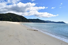 Awaroa Beach, Abel Tasman National Park