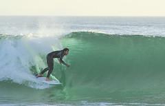 SZS_2885 (wu.shaolin) Tags: portugal peniche baleal surf surfing barrels supertubos europe wave ocean atlantic green blue water shortboard professional sports floating summer spring season israel surfer splash