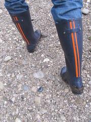 029 (tomtom1890) Tags: gummistiefel gummi stiefel botas stvlar regenstiefel stivali boots rainboot wellies