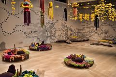 Dimana Mogus? (chooyutshing) Tags: dimanamogus artinstallation interactive mulyanaindonesia imaginariumovertheoceanunderthesea exhibition sam8q singaporeartmuseum queenstreet singapore