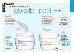Get your Glycolic Peel now from AVON and Save $$$!In February 2012.. Dr. Anne Chapas was on the Dr. Oz show and recommended the Avon Anew Clinical Advanced Retexturizing Peel. She said that it works to remove a fine layer of dead skin on the surface to re (Avonladysneed) Tags: drannechapas avon antiaging retexturizingpeel avonanew sneed rachelraysskindoctor