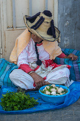 Egg Seller in Traditional Costume, Tangier Souk, Morocco (Peter Cook UK) Tags: egg seller souk traditional costume morocco tangier