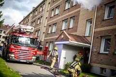 lmh-anundsen05 (oslobrannogredning) Tags: brannvelse brannbil rykdykkerinnsats bygningsbrann brann boligbrann frsteinnsats