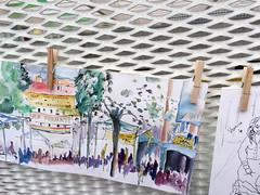 Los dibujatolrato en Arroces del mundo 17