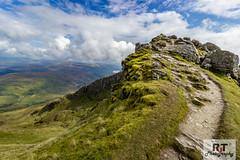 Formation (RabbieJT) Tags: ben lomond scotland loch uk mountain munro
