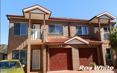 4/268 RIVER AVENUE, Carramar NSW
