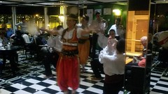 20150425_214912 (David Denny2008) Tags: belgrade serbia danube cruise april 2015 balkan folk dancers music nubile babe shapely brunette