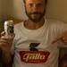 Gallo, a cerveja nacional