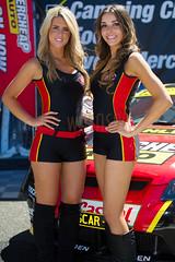 09___D3S_9634 (WasasaW) Tags: gridgirls bathurstgridgirls v8supercarsgridgirls bathurst2013