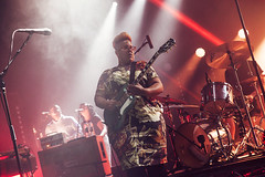 Alabama Shakes @ The O2 Academy Birmingham 7 (preynolds) Tags: musician music rock concert dof singing guitar stage gig livemusic band noflash singer indie guitarist alternative gibsonsg mark2 tamron2470mm canon5dmarkii frontwomen counteractmagazine