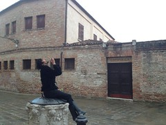 Francesco Giusti + Hors Lits + Paolo For Lee