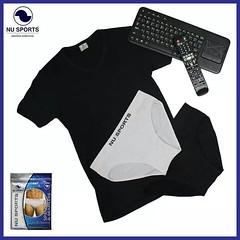 Line ID :: NUSPORTS วันอาทิตย์แบบนี้นอนดูทีวีอยู่บ้านใน กกน.NU SPORTS ขอบเอวไร้ตะเข็บสักตัวก็ไม่เลว! #NUSPORTS #กางเกงในชาย#กางเกงในชายไร้ตะเข็บ#กางเกงในไร้ขอบ#seamlessunderwear