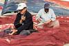 Net Mending in Tandem (Matthias58) Tags: people man ma fisherman ship harbour places equipment morocco vehicle essaouira marokko fishermanboat netmending canoneos6d marrakechtensiftalhaouz canonef2470mmf28liiusm