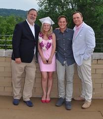 Family (sfPhotocraft) Tags: family chris pennsylvania graduation smiles patrick jim pa breana 2015 gayfamily