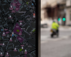 in the City (Cosimo Matteini) Tags: city london pen olympus youarehere cityoflondon inthecity m43 squaremile mft ep5 cosimomatteini mzuiko45mmf18