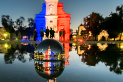 French flag colors | Kaunas | GlassBallProject #197/365 (A. Aleksandraviius) Tags: street city france reflection colors architecture reflections french nikon flag 20mm 365 nikkor oldtown lithuania crystalball kaunas glassball lietuva project365 365days nikkor20mm d810 nikon20mm 197365 nikond810 f18g 365one throughthecrystalball crystalballphotography nikoneurope nikon20mm18g 20mmf18g glassballproject afdnikkor20mmf18ged 3652016 glassballprotography