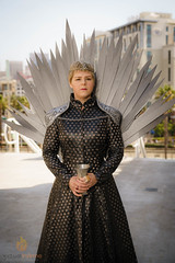 Joffrey Baratheon (inferno10) Tags: sdcc convention hbo cosplay comic gameofthrones costume got televison