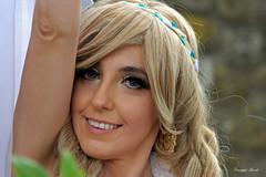 Festa dell'Unicorno - Cosplay Girl 2 (Giuseppe Parodi) Tags: vinci festadellunicorno cosplay