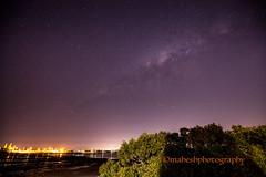 IMG_0300 (mahiradha02) Tags: milkyway nightphotography slowshutter longexposure 2016 clevelandpoint lighthouse