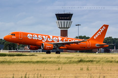 LIL - Airbus A320-214 (G-EZUI) EasyJet (Aro'Passion) Tags: canon airport aircraft airbus lil lille takeoff a320 livery dcollage aroport lfqq 200th lesquin natw 60d a320214 aropassion monteinitiale gezui variopositif