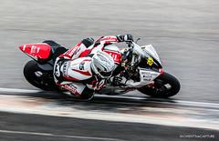 Tanguy ZAEPFEL - Moto Performances / Yamaha (oncle_john) Tags: yamaha ledenon superbike ffm moto motorbike circuit track fsbk sbk onclejohn canon 5d mark3 5d3 mk3 momentsdecapture