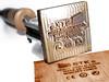 Sello y máquina de termograbar 400w (www.omellagrabados.com) Tags: gravures grabados engravings woodburning wood burn branding pirograbado termograbado termograbadora 400w