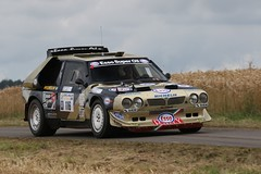 Eifel Rally Festival 2016 (luc1102) Tags: eifelrallyfestival2016 rally daun germany eifel 2016 car auto