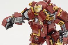 tkm-Hulkbuster-4 (tankm) Tags: lego moc marvel hulkbuster iron man