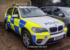 Kent Police BMW X5 GN13 DXZ (policest1100) Tags: kent police bmw x5 dxz gn13