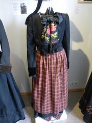 P1870732 Skogar museum (11) (archaeologist_d) Tags: costumes iceland clothing skogar historicaldress skogarmuseum