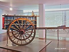Zamora 43 Museo. carro (ferlomu) Tags: carro museo zamora ferlomu