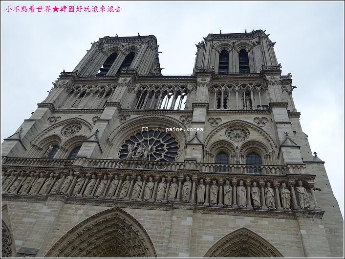 巴黎聖母院 (5).JPG