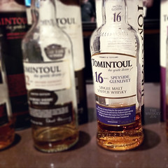 Tomintoul 16 (TheWhiskeyJug) Tags: review whisky scotch singlemalt tomintoul twj thewhiskeyjug tomintoul16