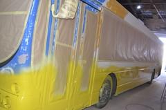 Trustybus YK53 GXJ | Volvo B7RLE Wright Eclipse Urban. ex Stagecoach 21249 | ex First 66701. (mardencommercials) Tags: mardencommercials trustybus yk53 gxj | volvo b7rle wright eclipse urban ex stagecoach 21249 first 66701