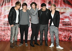 (One Direction Archive) Tags: fulllength fashion style posed redcarpet arrivals eyecontact london