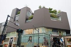 - TOKYU PLAZA OMOTESANDO HARAJUKU (W!nG 7) Tags:  tokyu plaza omotesando harajuku fujiflim xt1 snapshot 1024mm building tokyo