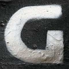letter G (Leo Reynolds) Tags: xleol30x g ggg oneletter letter xsquarex panasonic lumix fz1000 xxx2016xxx grouponeletter