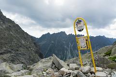 A może wrócimy busem? (czargor) Tags: outdoor inthemountain mountians landscape nature tatry mountaint igerspoland
