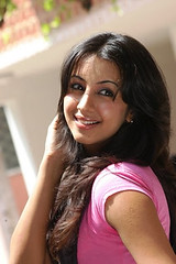 South Actress SANJJANAA Photos Set-4 (47)