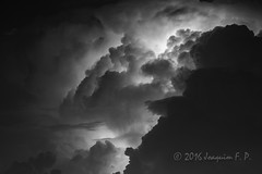 Intra-nubes (Joaquim F. P.) Tags: campdetarragona catalua cielo costa costadaurada costadorada espaa mediterrneo meteo nikon nubes salou tarragona tormenta rayos intranube intracloud lightning ic atmosphere atmosfera water agua air aire thunderstorm nightscape cloudscape camera