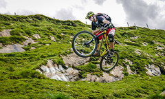 Style (Hagbard_) Tags: mtb bike mountainbike freeride sterreich bockaufballern velo spass friends natur outdoor nature mtbisokay wagrain kitzsteinhorn everydayimshutteling