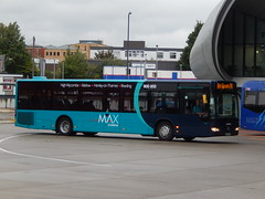 Arriva the Shires 3008 - BJ12 YPT (Berkshire Bus Pics) Tags: arriva shires 3008 bj12ypt mercedes benz citaro slough