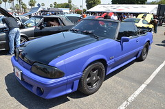FABULOUS FORDS FOREVER 2015 (Navymailman) Tags: show park car berry b