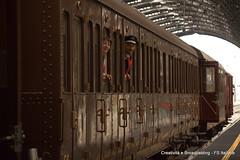 La Ferrovia della Valsesia (Ferrovie dello Stato Italiane) Tags: treno fsi ferrovia ferrovie fondazione valsasia