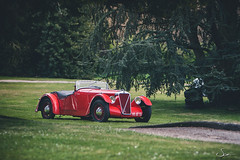 Georges Irat MDU (Stijn Sioen) Tags: france classic car french picnic tour classics oldtimer frankrijk oldtimers georges classiccars cassel mdu balade 2015 1mei worldcars irat lepremiermai